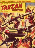 Tarzan Adventures (UK 1953-1959 Westworld Publications) Vol. 8 #27