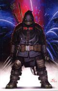 Teenage Mutant Ninja Turtles the Last Ronin (2020 IDW) 1F