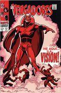 Los Vengadores (Spanish 2020 Panini Comics - Avengers) Marvel Facsimil 57