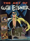 Art of Will Eisner SC (1982 Kitchen Sink) 1-1ST