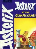 Asterix at the Olympic Games GN (1972 Dargaud Edition) 1-REP