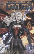 Medieval Lady Death War of the Winds (2006) 1C