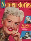 Screen Stories (1948-1979 Dell) Magazine Vol. 50 #5