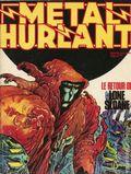 Metal Hurlant (French 1975-1987 Humanoides Associes) 18