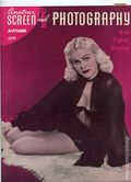Amateur Screen and Photography (1945-1958 Camerarts) Vol. 14 #1