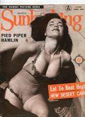 Modern Sunbathing and Hygiene (1947-1964) Magazine Vol. 30 #6