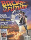 Back to the Future Souvenir Magazine (1985) 1985