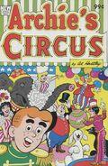 Archie's Circus (1984) 1