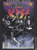 Rock N Roll Comics (1990 Magazine) 1