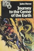 Journey to the Center of the Earth GN (1974 Pendulum Press) Now Age Books Illustrated 1-1ST
