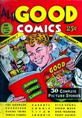 All Good Comics (1944 Fox Giant) 1944