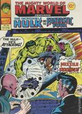 Mighty World of Marvel (1972 UK Magazine) 302