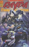 Rayda The Cyberian Connection 3