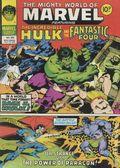 Mighty World of Marvel (1972 UK Magazine) 303