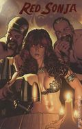Red Sonja (2005 Dynamite) 7A.RED