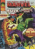 Mighty World of Marvel (1972 UK Magazine) 304
