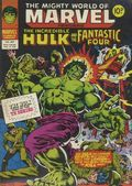 Mighty World of Marvel (1972 UK Magazine) 307