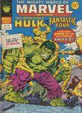Mighty World of Marvel (1972 UK Magazine) 308