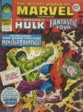 Mighty World of Marvel (1972 UK Magazine) 309