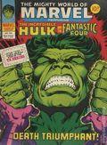Mighty World of Marvel (1972 UK Magazine) 310