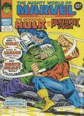 Mighty World of Marvel (1972 UK Magazine) 311