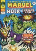 Mighty World of Marvel (1972 UK Magazine) 312
