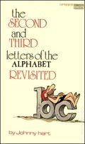 B.C. The Second and Third Letters of the Alphabet Revisited PB (1977 Fawcett Gold Metal) 1-1ST