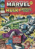 Mighty World of Marvel (1972 UK Magazine) 313