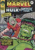 Mighty World of Marvel (1972 UK Magazine) 314