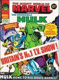 Mighty World of Marvel (1972 UK Magazine) 315
