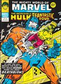 Mighty World of Marvel (1972 UK Magazine) 320
