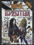 Rock N Roll Comics (1990 Magazine) 6