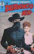 Durango Kid (1990 Americomics) 2
