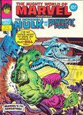 Mighty World of Marvel (1972 UK Magazine) 329