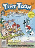 Tiny Toon Adventures Magazine (1990) 1