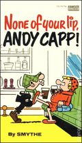 Andy Capp Paperbacks (1972) 3174