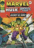 Mighty World of Marvel (1972 UK Magazine) 301