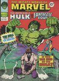 Mighty World of Marvel (1972 UK Magazine) 305
