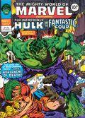 Mighty World of Marvel (1972 UK Magazine) 325
