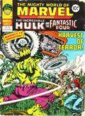Mighty World of Marvel (1972 UK Magazine) 328