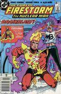 Firestorm (1982 2nd Series) Mark Jewelers 31MJ