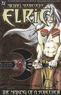 Elric Making of a Sorcerer (2004) 1DF