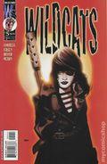 Wildcats (1999 1st Series Wildstorm) 5B