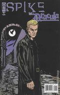 Spike vs. Dracula (2006) 1D
