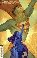 Action Comics (2016 3rd Series) 1030B