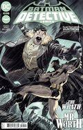 Detective Comics (2016 3rd Series) 1035A