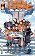 Teen Titans Academy (2021 DC) 2A