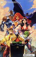 Teen Titans Academy (2021 DC) 2B