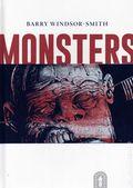 Barry Windsor-Smith Monsters HC (2021 Fantagraphics) 1-1ST