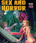 Sex and Horror SC (2015-2021 Korero Books) 4-1ST